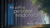 Path 1 - Path to Personal Responsibility