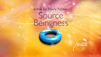 Source Beingness